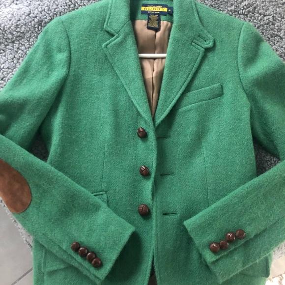 Ralph Lauren Jackets & Blazers - Ralph Lauren (Rugby) jacket, New without tag!